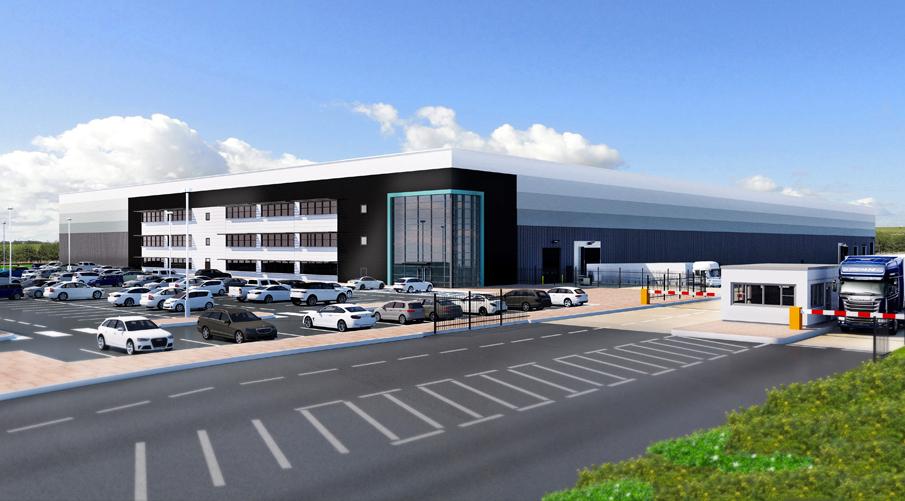 ELeather 筹资 7000 万英镑,用于满足强劲的国际市场需求
