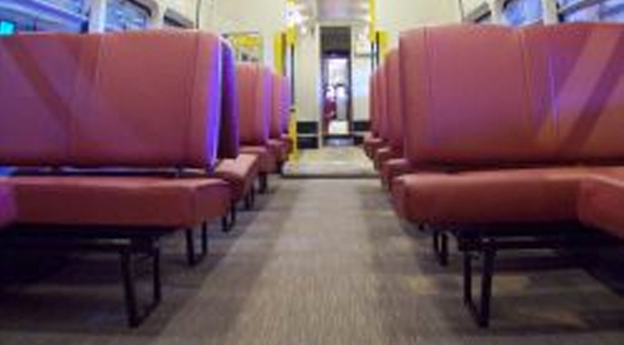 Take a seat with KiwiRail