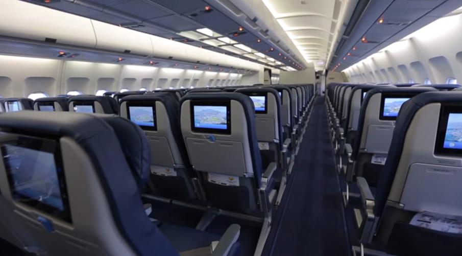 Thomas Cook 引进新款 A330 飞机