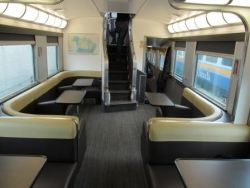 VIARAIL and E-Leather 313-102455