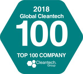 ELeather Named in Global Cleantech 100 2018