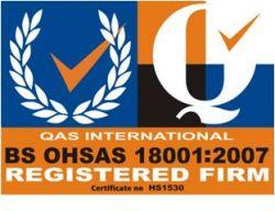 ISO 证书