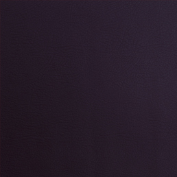 ELeather Swatch - Aubergine