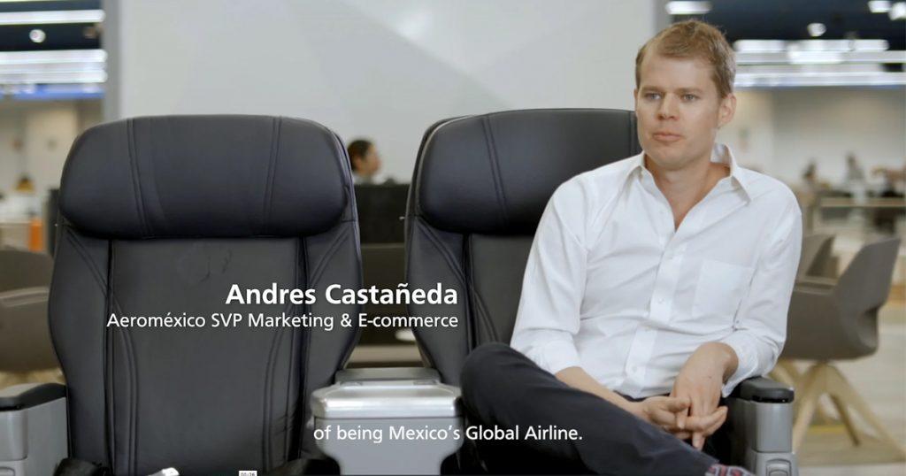 ELeather 与墨西哥航空公司强强联手共谋未来