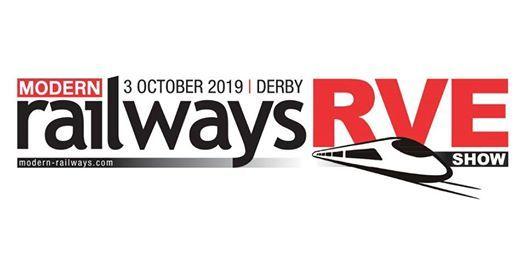 RVE 2019 logo