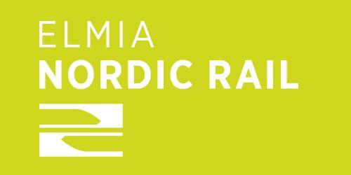 Nordic Rail logo