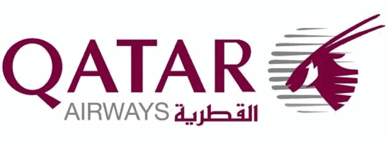 Qutar Airways logo