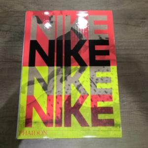 Nike Better in Temporary
